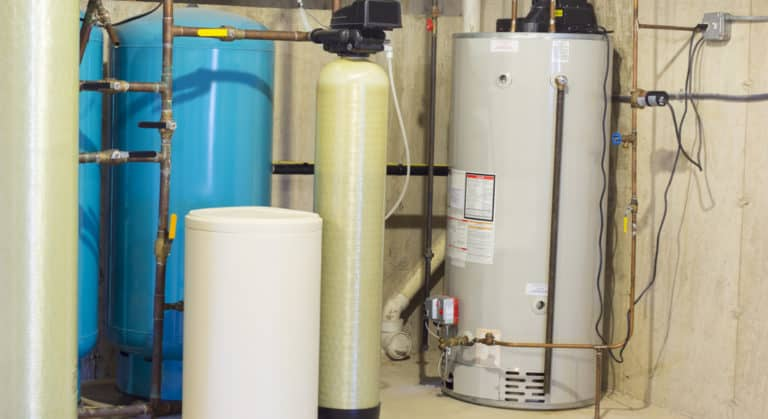 7 Tips to Clean Water Softener