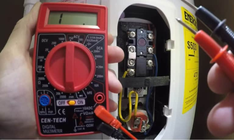 8 Steps to Test Water Heater Element