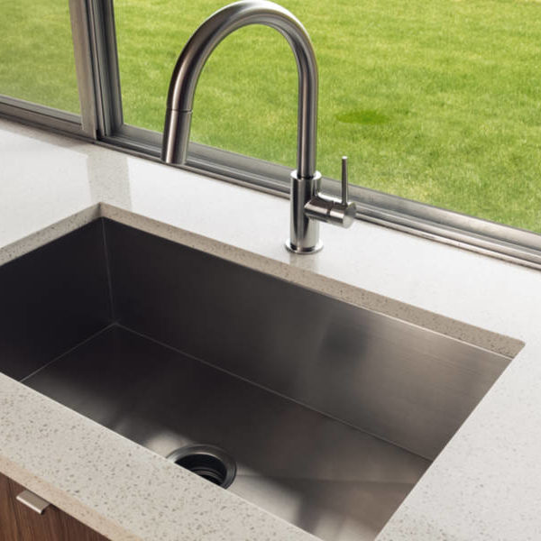 9 Best Kitchen Sink Materials Pros & Cons