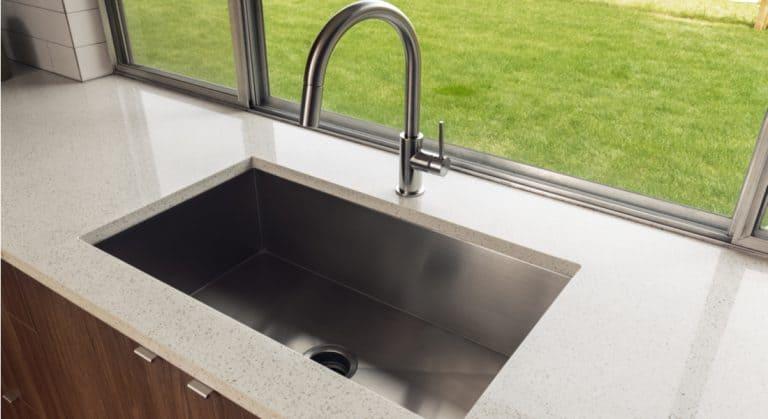 9 Best Kitchen Sink Materials Pros & Cons