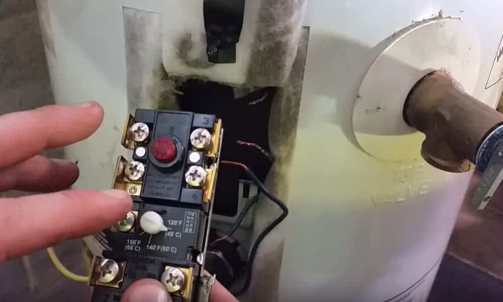Defective Thermostat