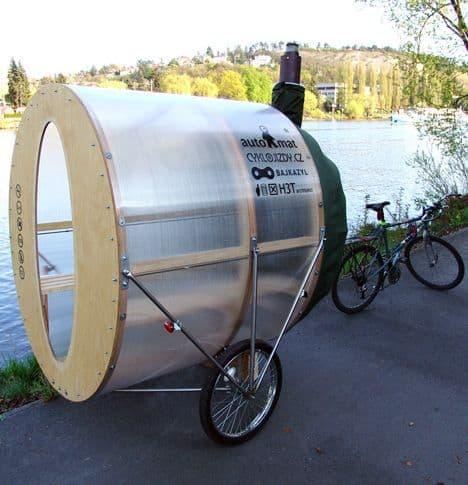 Diy Portable Sauna