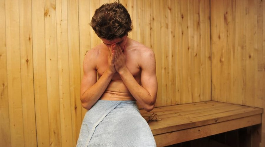 Does a Sauna Help a Cold