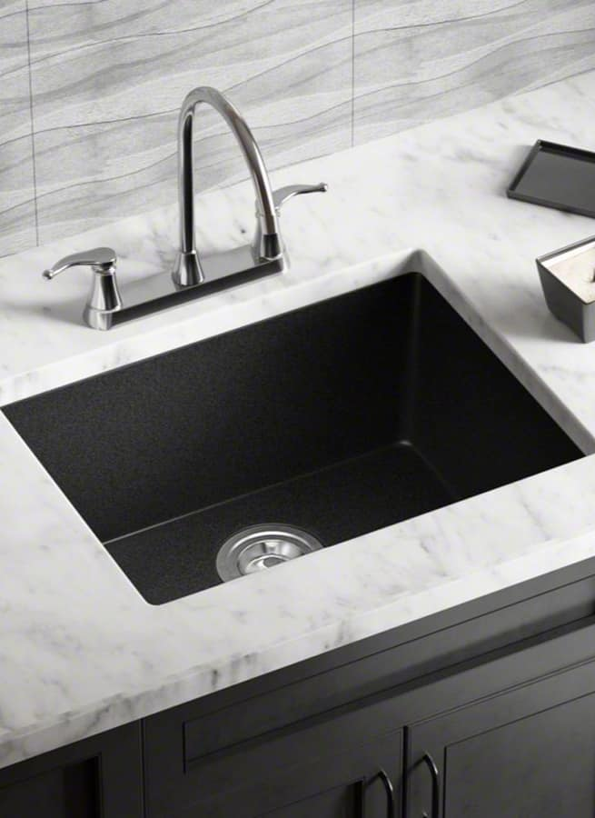 Granite Composite Kitchen Sinks
