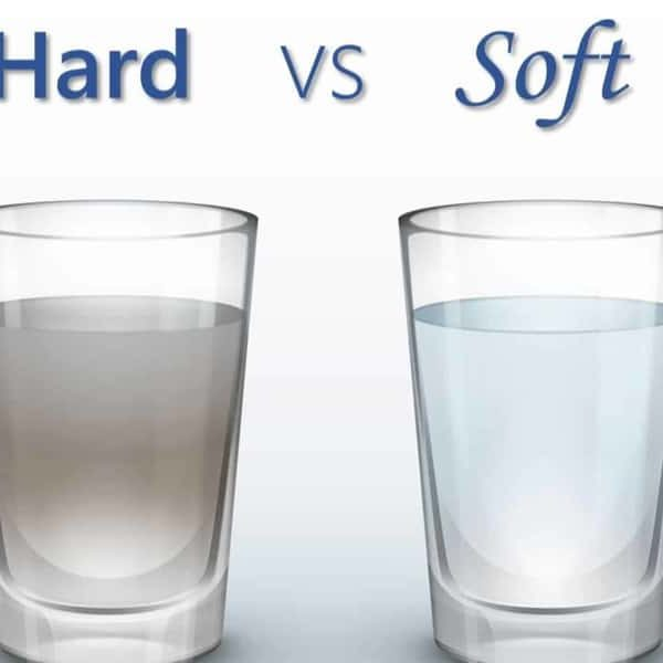 Hard Water vs. Soft Water: What's the Difference?