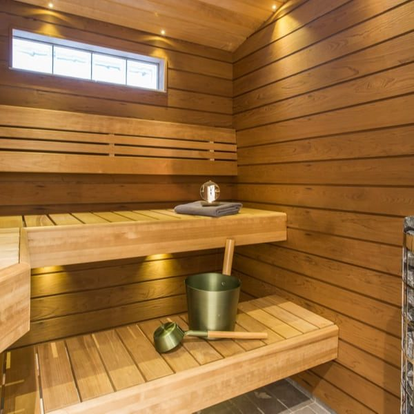 How Long to Stay in Sauna?