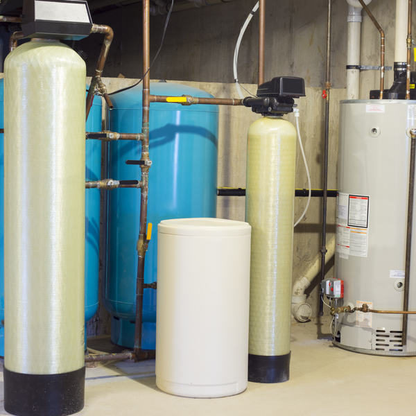 How Much Does a Water Softener Cost