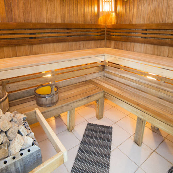 How Much Does the Sauna Cost?