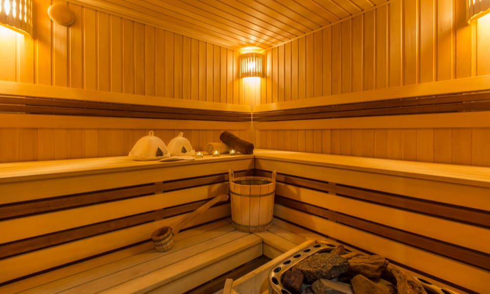 How Often to Use Sauna All Depends on the Type