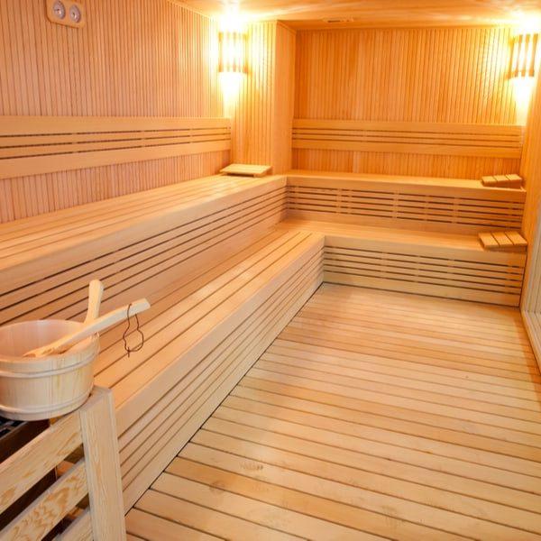 Ideal Sauna Temperature: How Hot Is Your Sauna?