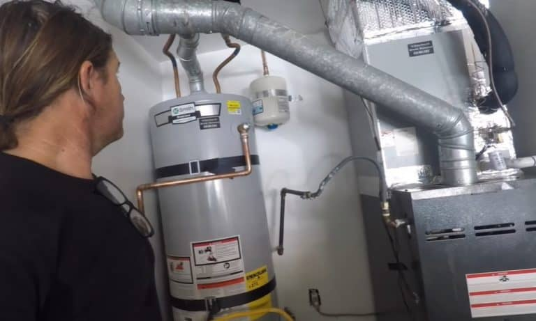 Is an Expansion Tank Required for a Water Heater 1