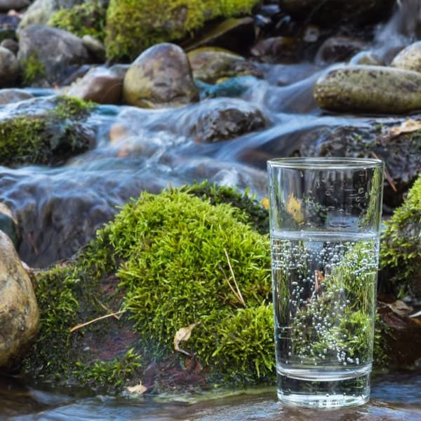 Spring Water vs. Purified Water What's the Difference