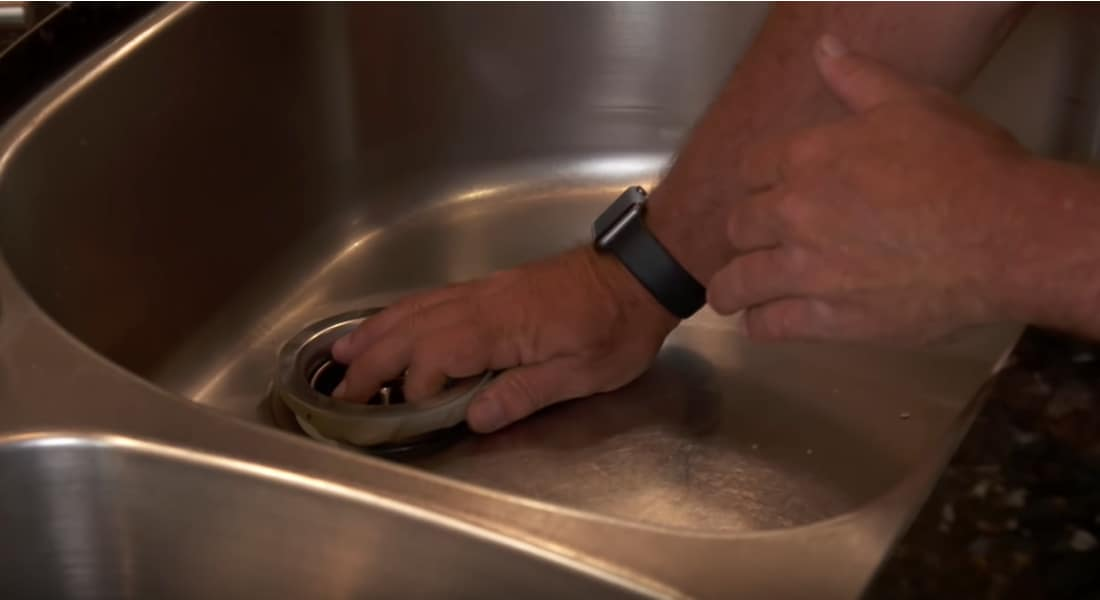 10 Steps To Install A Kitchen Sink Drain