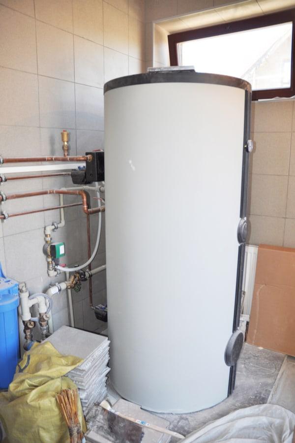 Storage Tank Water Heaters