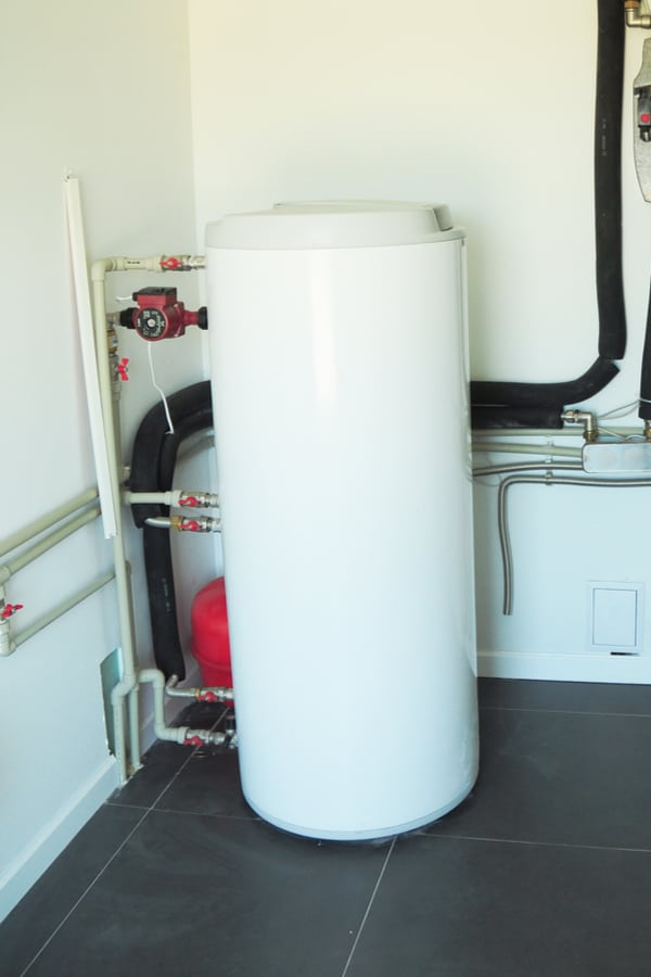 Tank-Type Water Heater