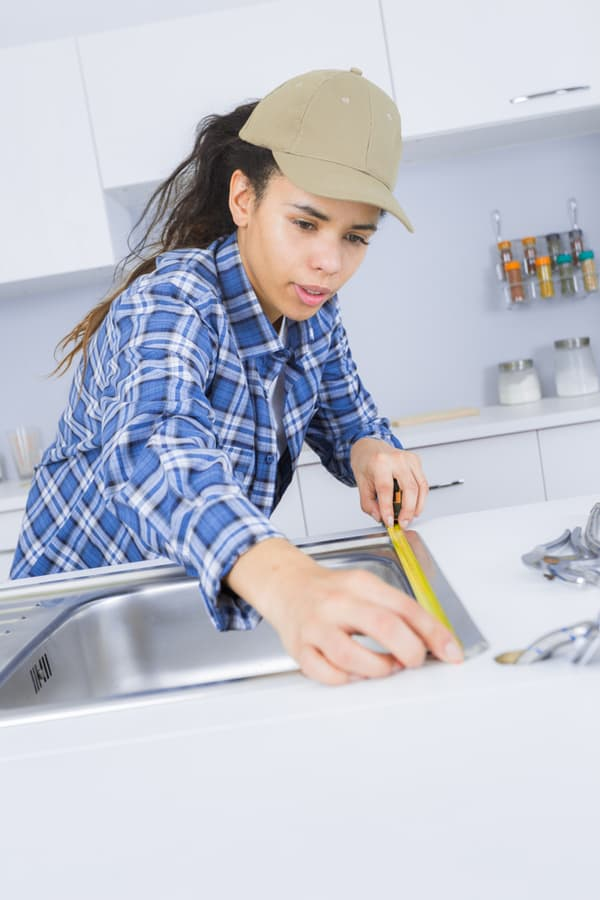 The Importance of Measuring Your Kitchen Sink