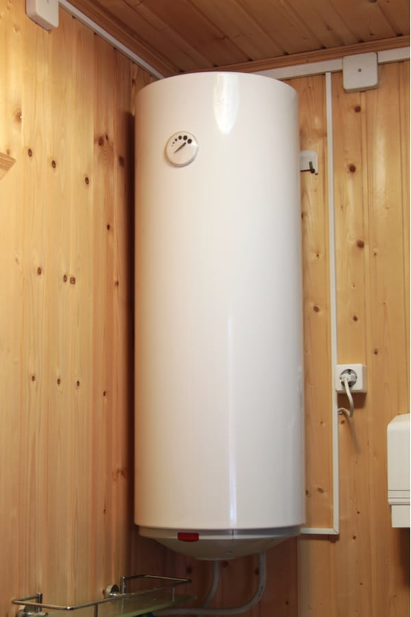 The Tank-Type Water Heater