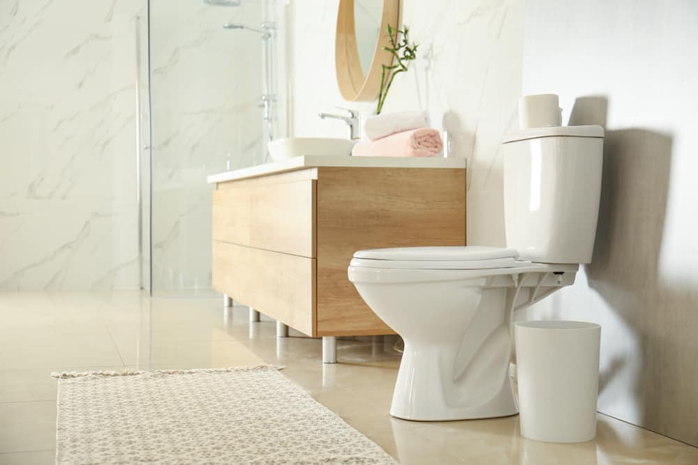 Top Rated 10 Inch Rough-In Toilet