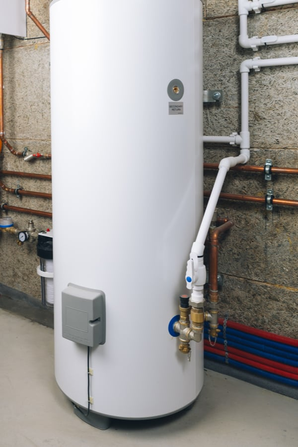 Water Heater Can not Keep Up to Your Home Needs