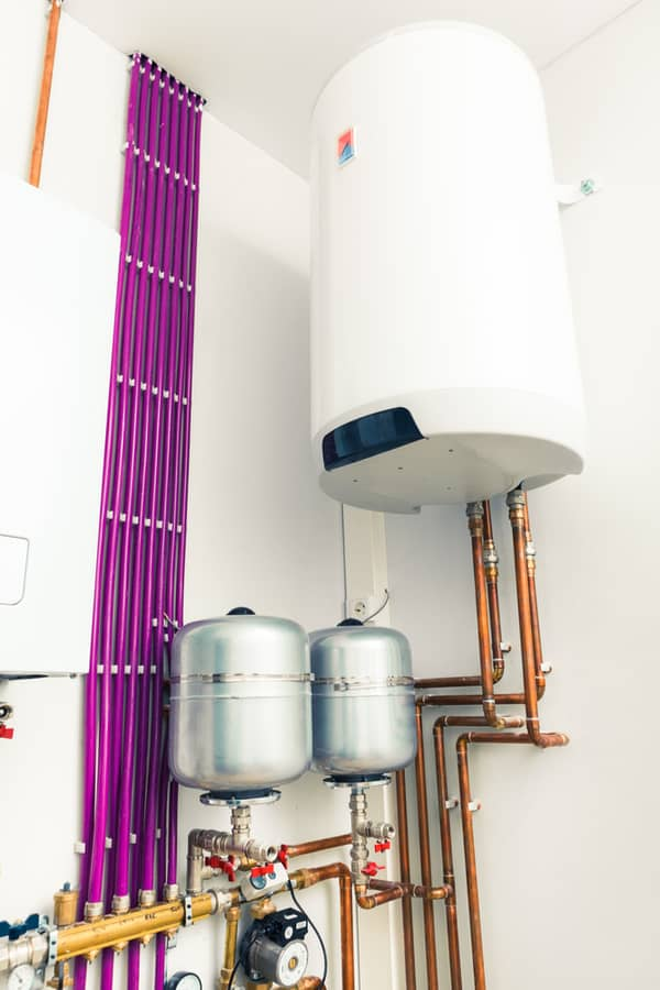 What Size Of Expansion Tank Will Fit My Water Heater 1