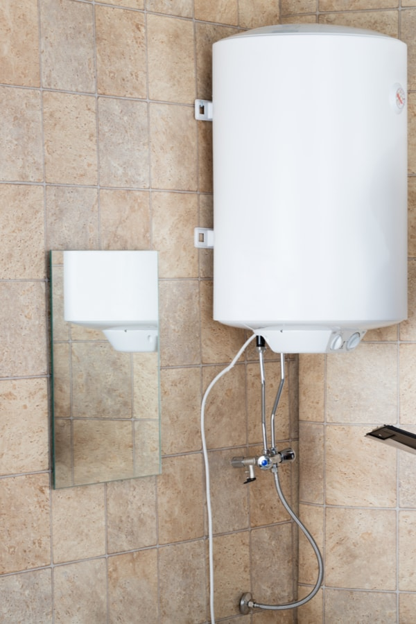 Why Should You Consider Electric Water Heater