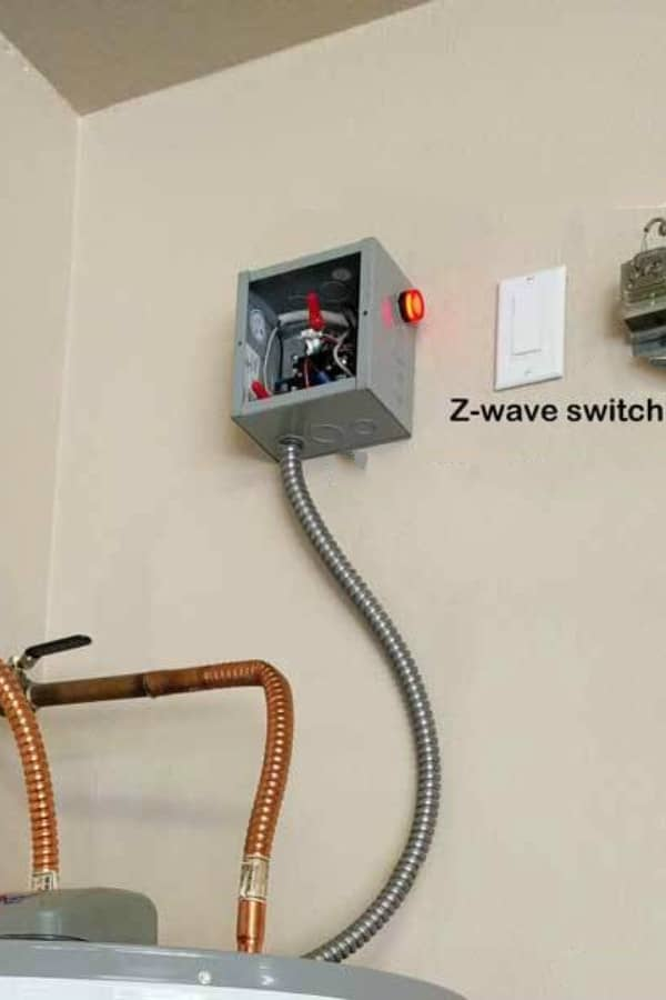 WiFi and Z-Wave Timers 1