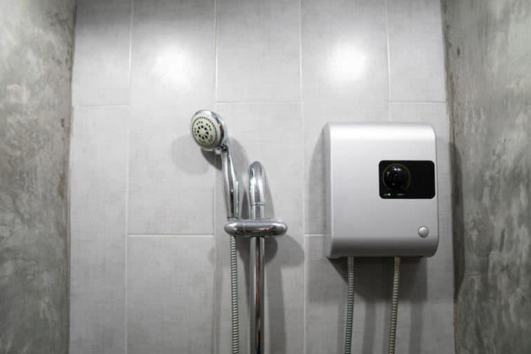 best tankless gas water heater