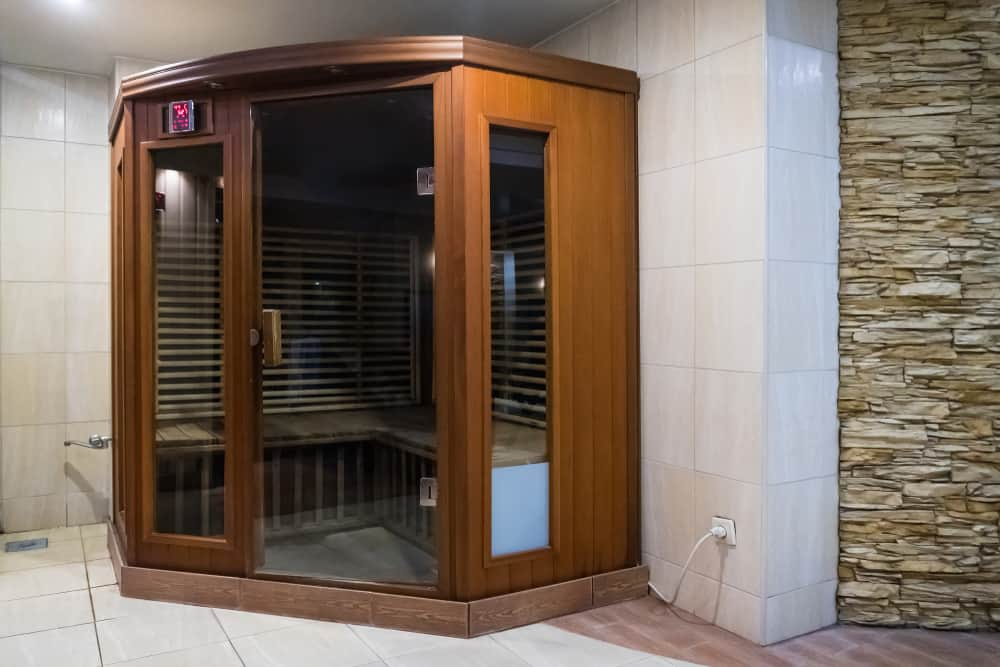 home Sauna