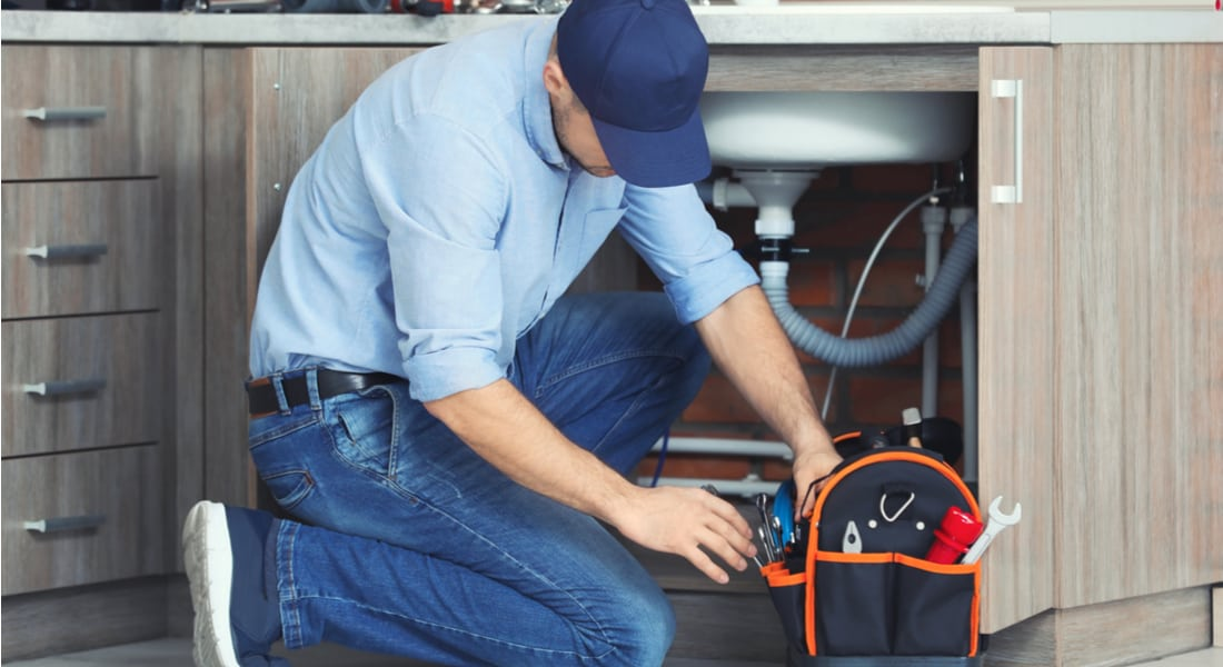11 Easy Steps To Remove Kitchen Sink Drain
