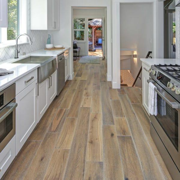 15 Most Popular Kitchen Flooring Ideas