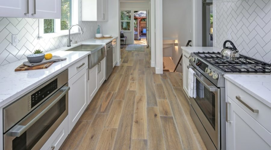 15 Most Popular Kitchen Flooring Ideas
