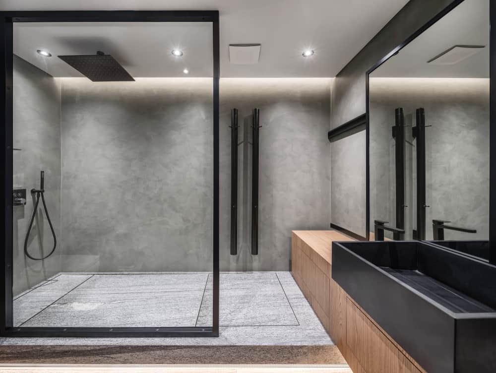 31 Luxury Walk In Shower Ideas