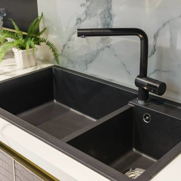 10 Best Commercial Kitchen Faucets of 2021 (Professional & Industrial)