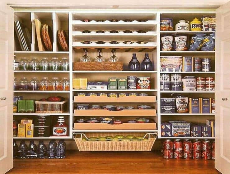 Build a Personalized Cabinet