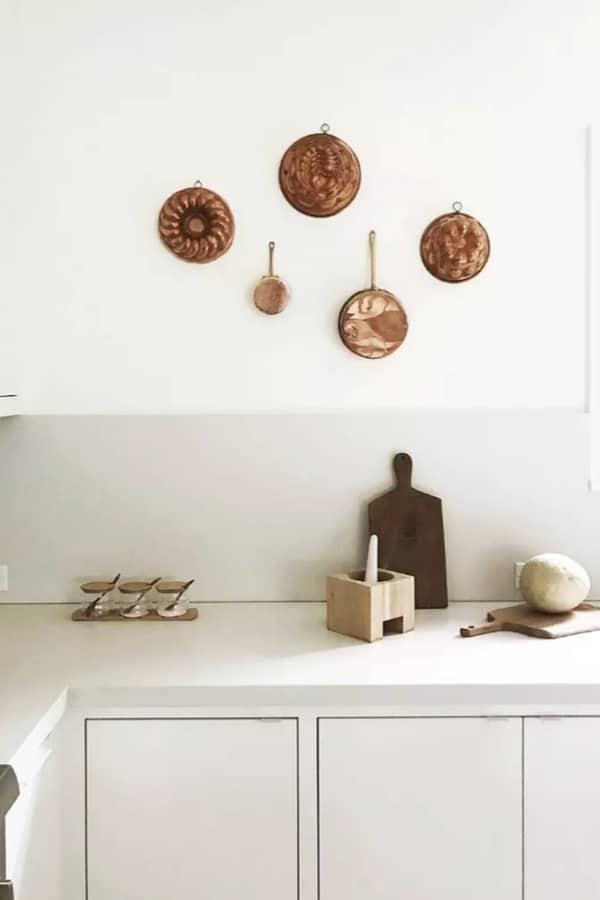 Hang Cookware