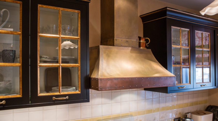 5 Steps To Vent A Range Hood On An Interior Wall