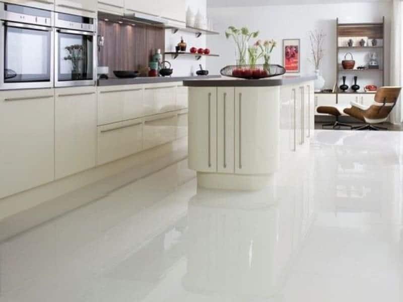 Porcelain tiles Kitchen Flooring