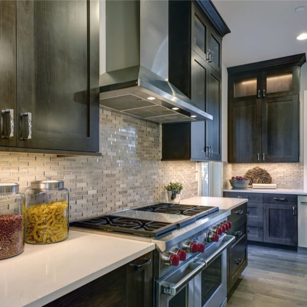Convertible Range Hood: 3 Types You Need to Know