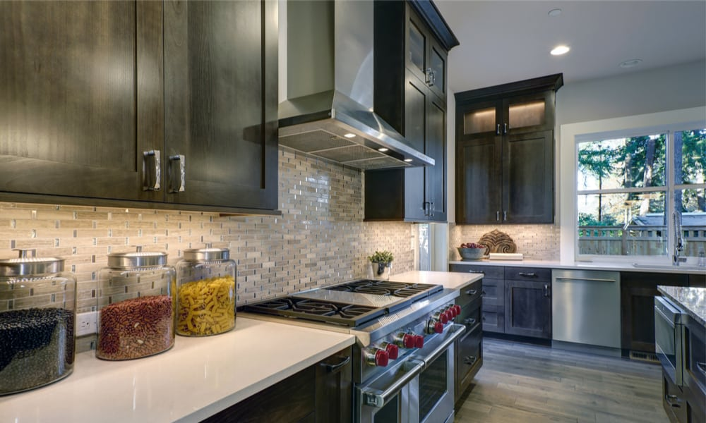 Convertible Range Hood 3 Types You Need To Know