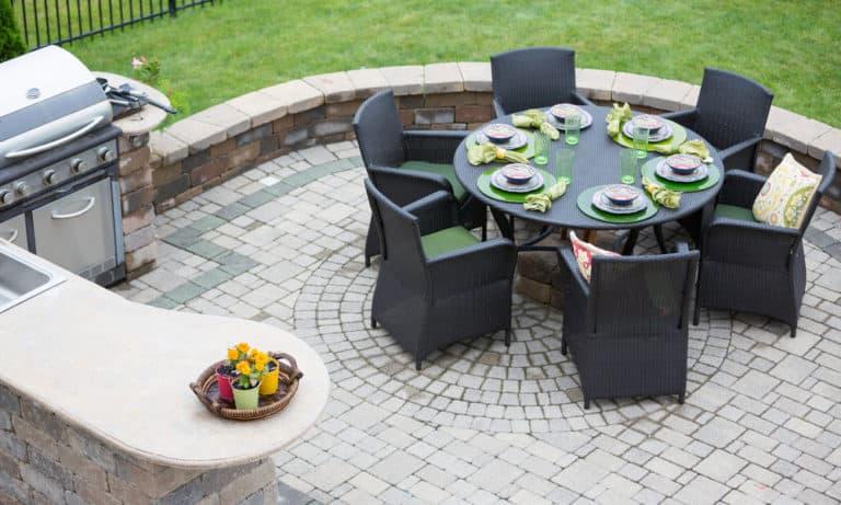 24 Most Popular Outdoor Kitchen Ideas