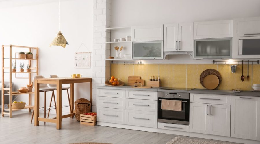 25 Most Popular White Kitchen Ideas