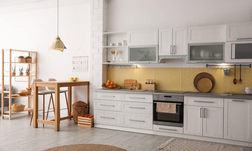 25 Most Popular White Kitchen Ideas