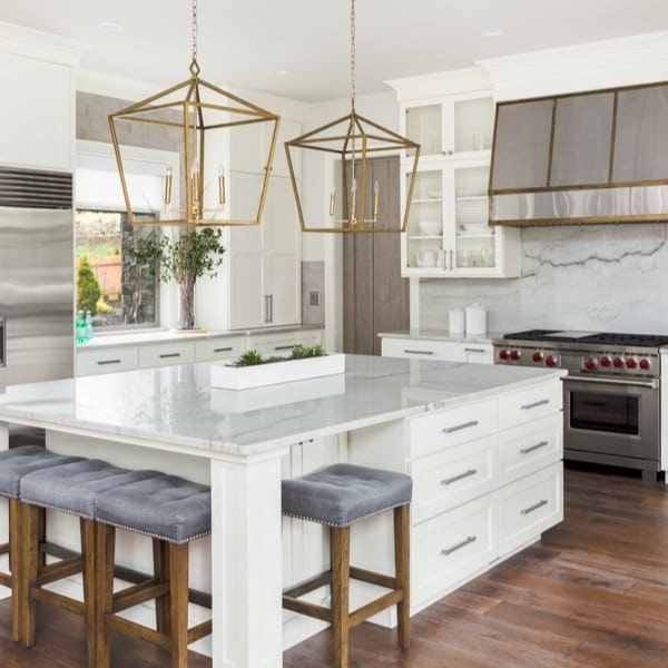 26 Most Popular Kitchen Cabinet Ideas