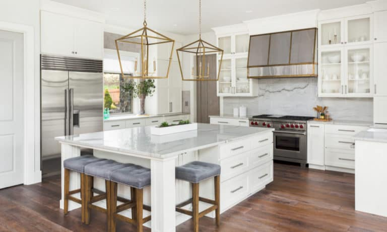 26 Most Popular Kitchen Cabinet Ideas
