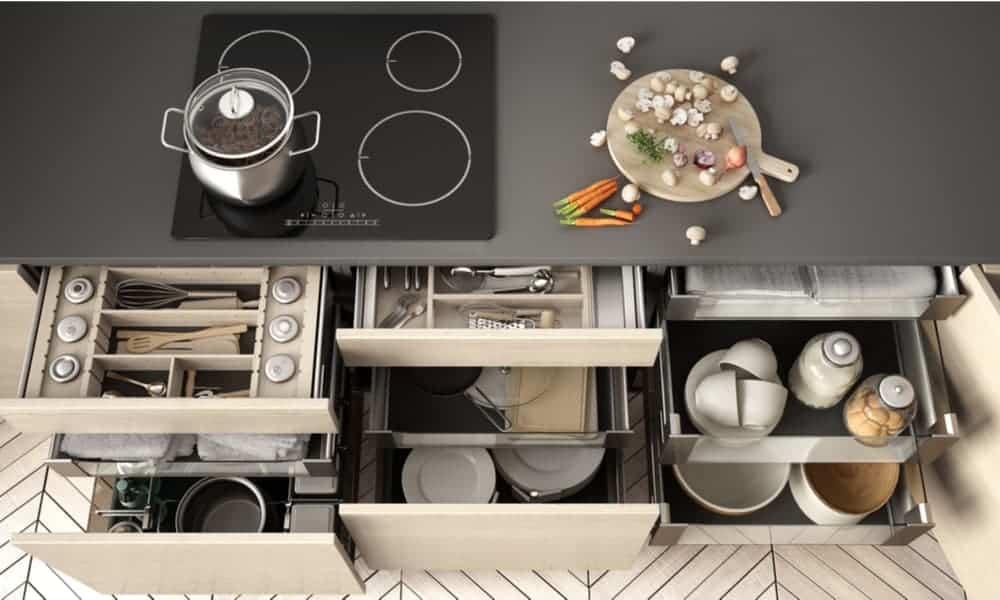 27 Most Popular Kitchen Storage Ideas