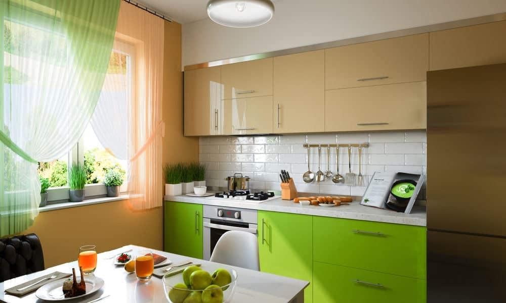45 Most Popular Kitchen Paint Colors Ideas