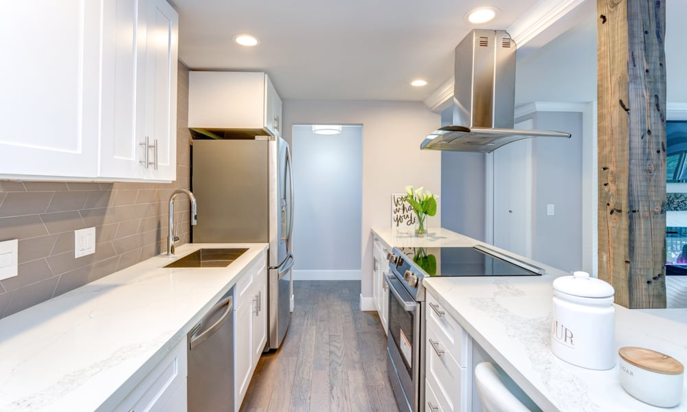 68 Small Kitchen Design Ideas