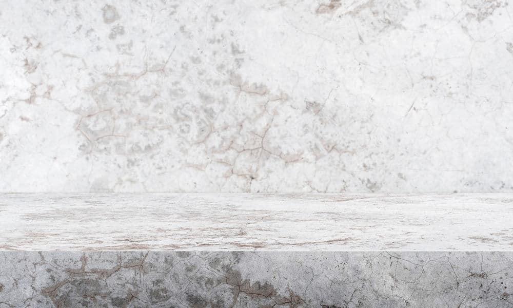Concrete countertop material