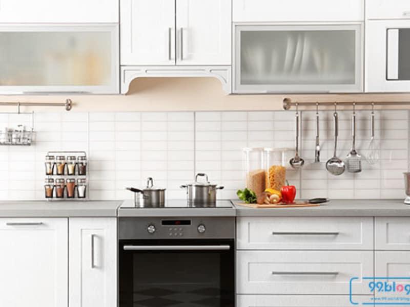 Reclaim your kitchen storage