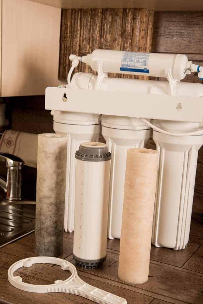 Reverse Osmosis System Reviews